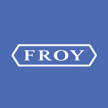 FROY Logo Square