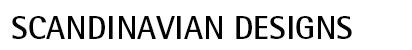 ScandinavianDesigns.com Logo