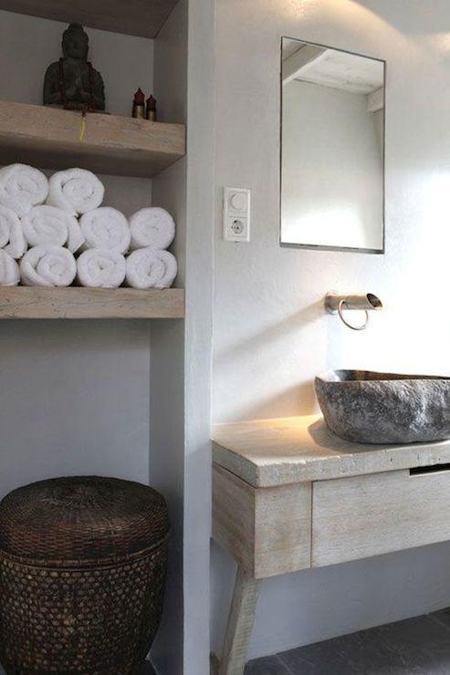 Tips for zen inspired interior decor froy blog for Badkamer zen