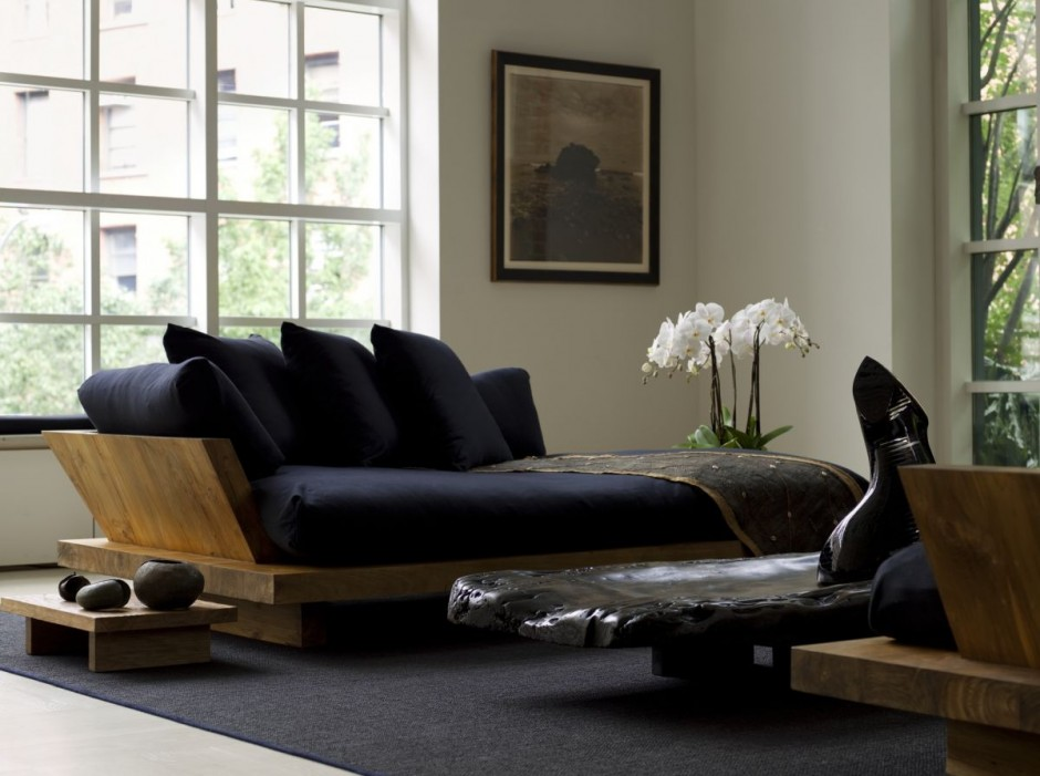 Living Room Zen Design tips for zen inspired interior decor - froy blog