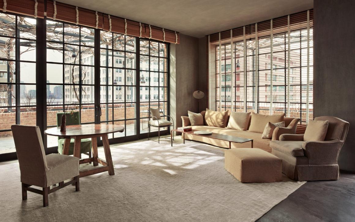 Japanese wabi sabi design exemplary lazy loft by froy - Wabi sabi interior design ...