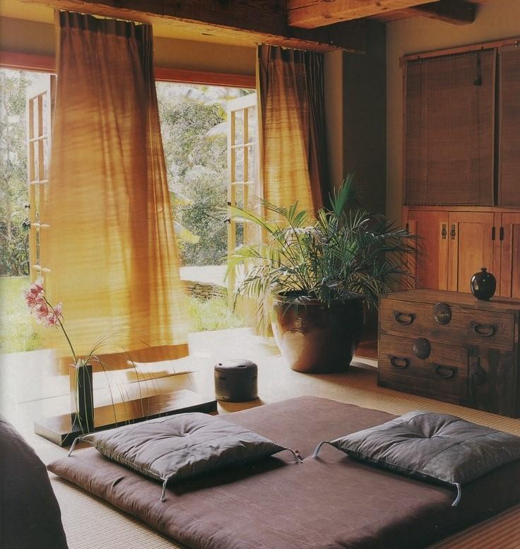 Froy Blog Japanese Zen