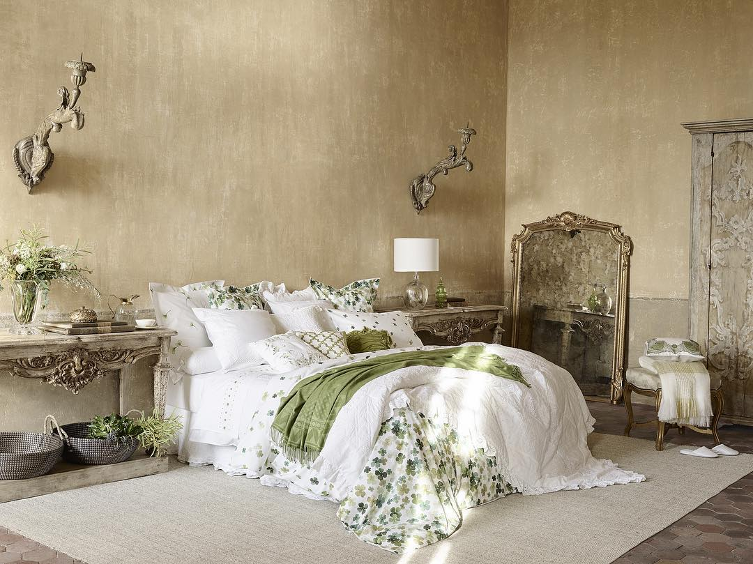 Interior design styles 8 popular types explained froy blog for Shabby chic blog italiani