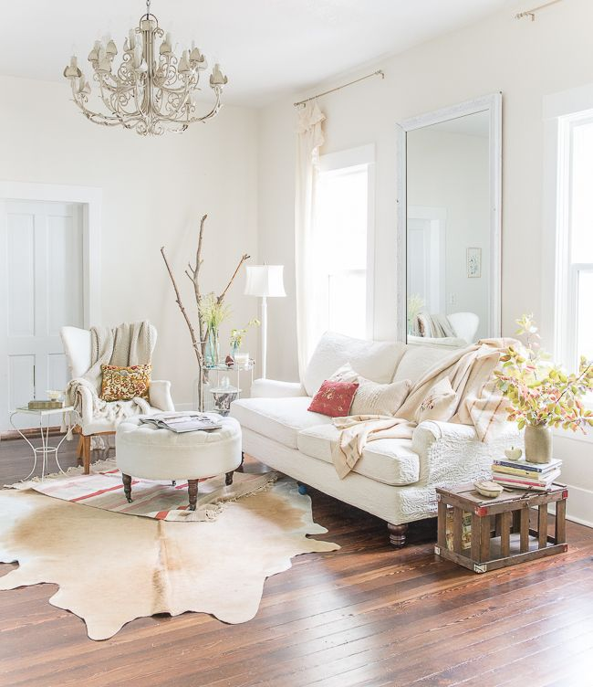 Shabby Chic Interior Design: Interior Design Styles: 8 Popular Types Explained
