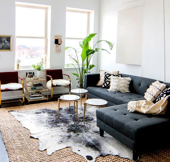 . Interior Design Styles  8 Popular Types Explained   Lazy Loft by FROY