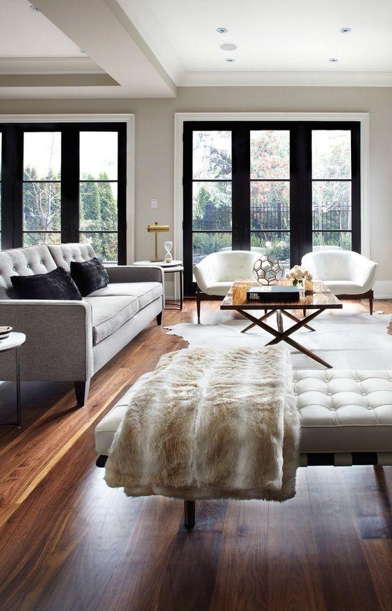 Interior Design Styles: 8 Popular Types Explained - Lazy ...