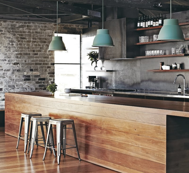 Delicieux Froy Blog Industrial Modern