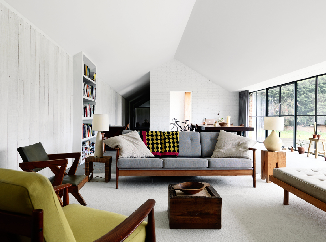 ^ Mid-entury Modern Design & Decorating Guide - FOY BLOG