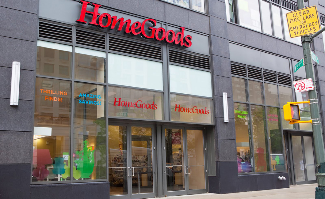 HomeGoods UWS NYC. Furniture Stores in NYC  12 Best Shops for Modern Designs