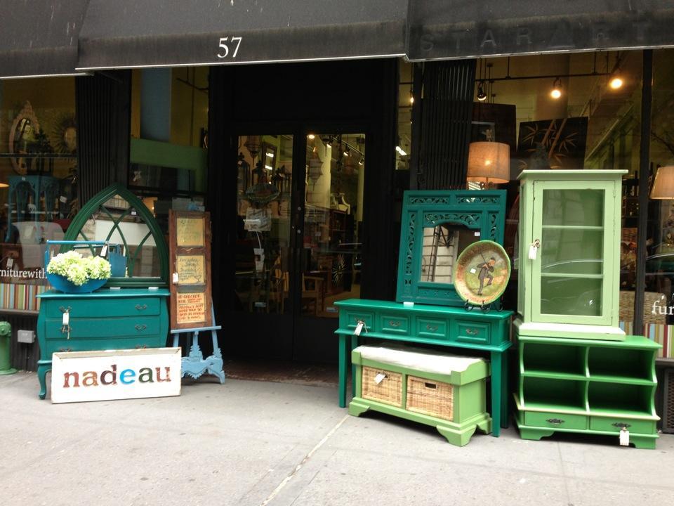 Nadeau Furniture With A Soul