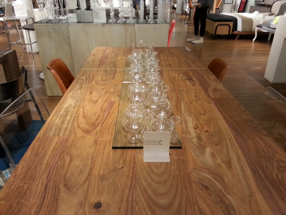 Miraculous Cb2 Dining Table Lazy Loft By Froy Caraccident5 Cool Chair Designs And Ideas Caraccident5Info