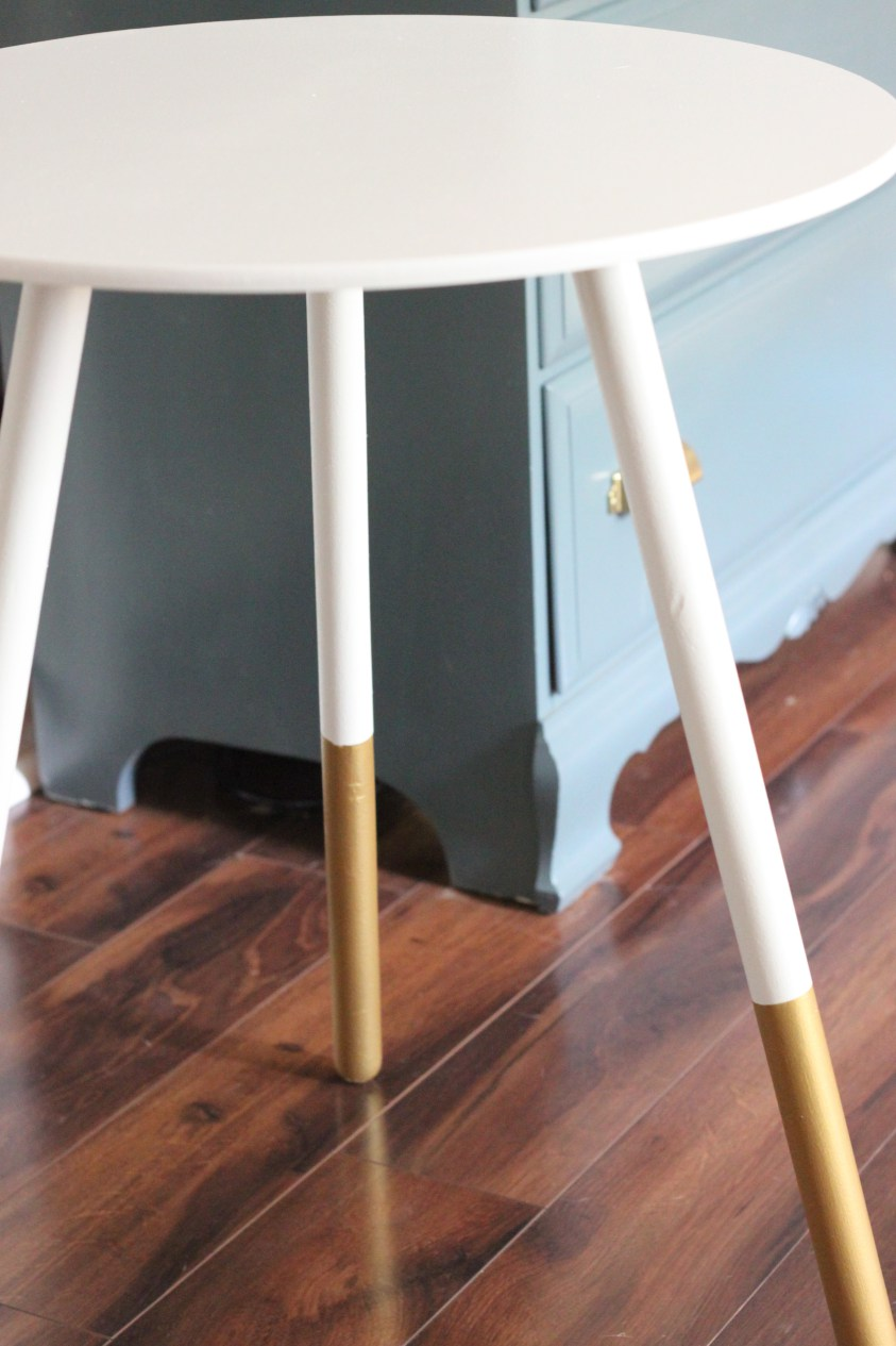 Diy End Table Ideas Top 5 Easy And Cheap Projects Lazy