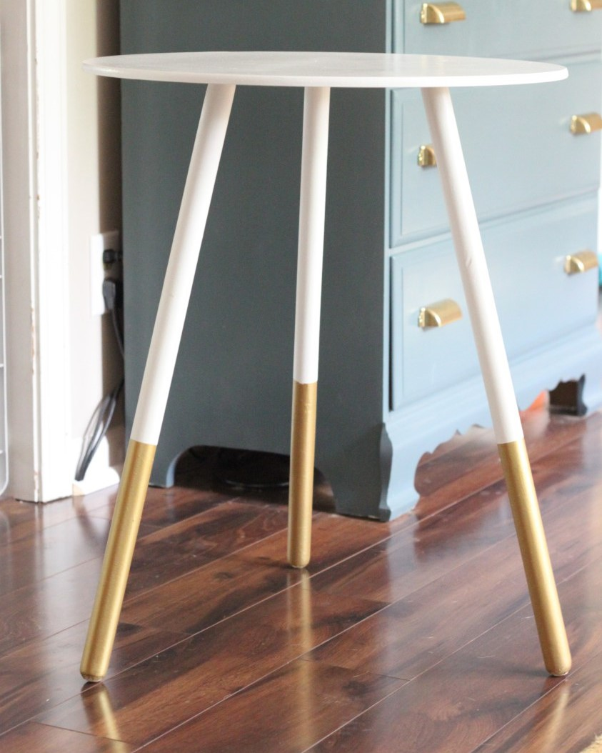 DIY End Table Ideas: Top 5 Easy and Cheap Projects - FROY BLOG