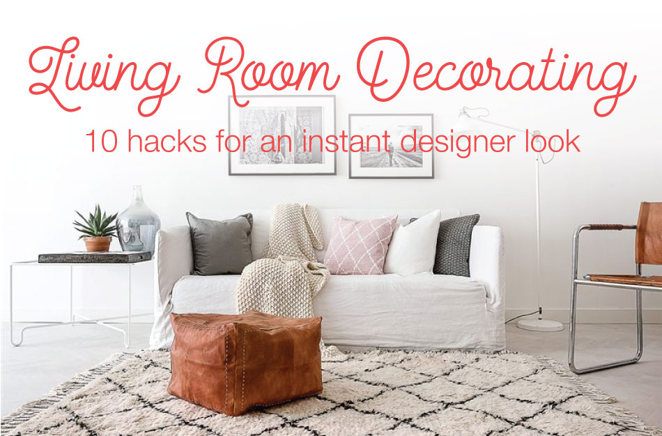 Living Room Decorating Ideas: 10 Fresh Tips with Photos - FROY BLOG