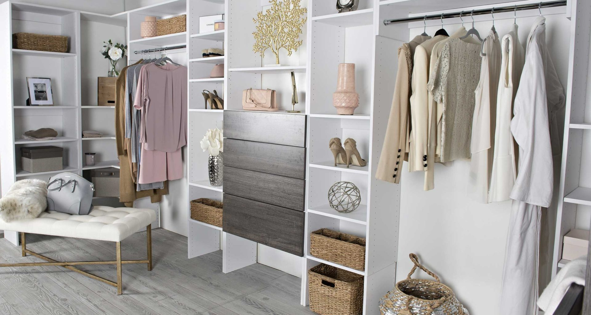 Pleasant How To Organize Your Room With Style In 10 Steps Lazy Loft Interior Design Ideas Philsoteloinfo