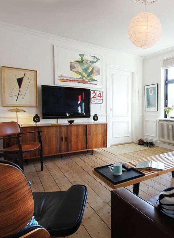 Sideboard living room