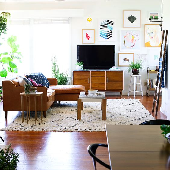 Design Help For Living Room: Living Room Decorating Ideas: 10 Fresh Tips With Photos