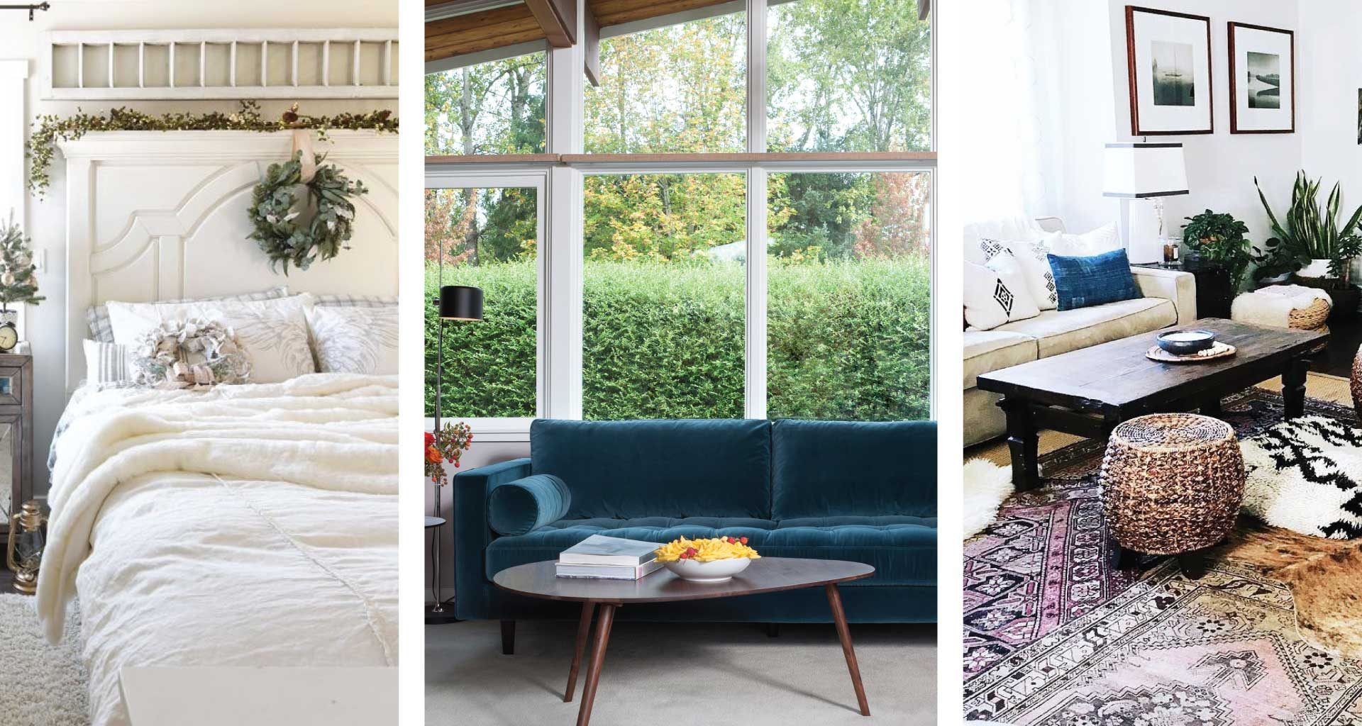 Interior Design Styles: 8 Popular Types Explained