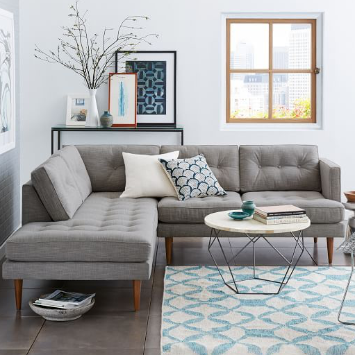 Couch Styles 5 couch styles for your living room from boho to industrial.