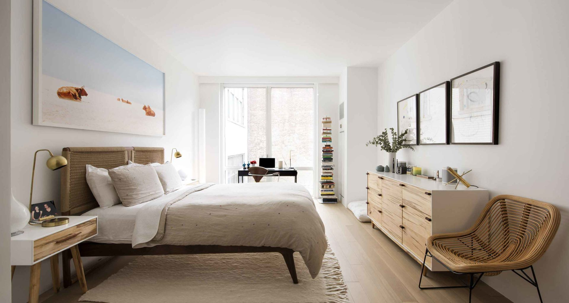 urban modern bedroom ideas for your home