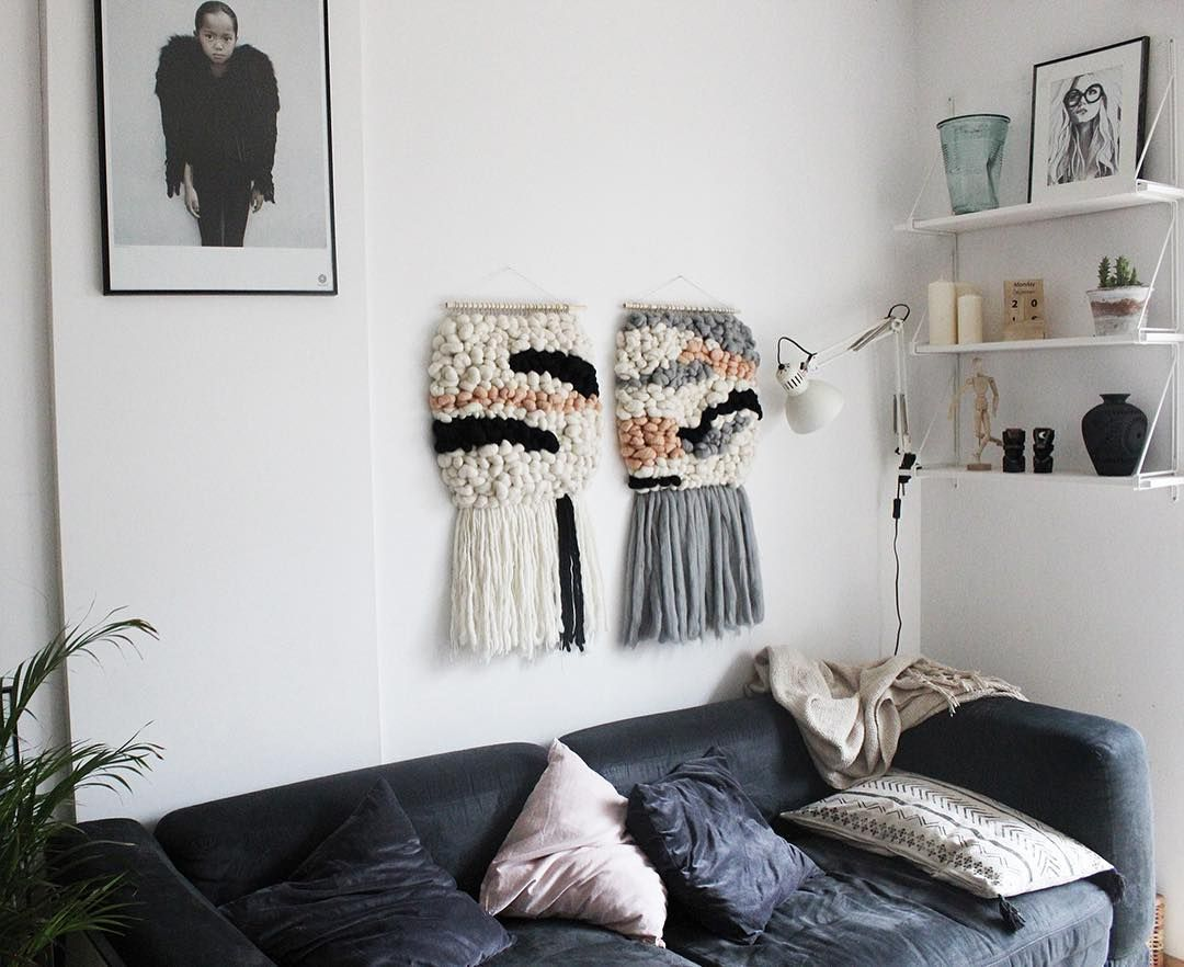 Tapestry Ideas For Decorating Your Home Lazy Loft