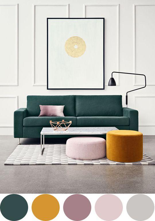 8 Common Interior Home Decoration Mistakes