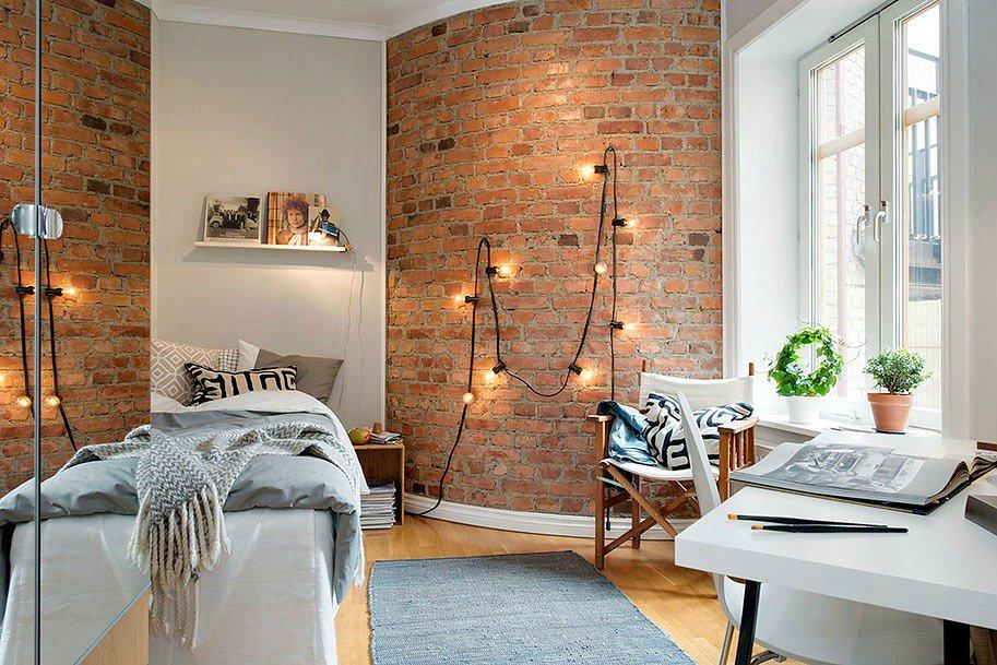 How to Brighten a Dark Room in 10 Creative Ways - Lazy Loft