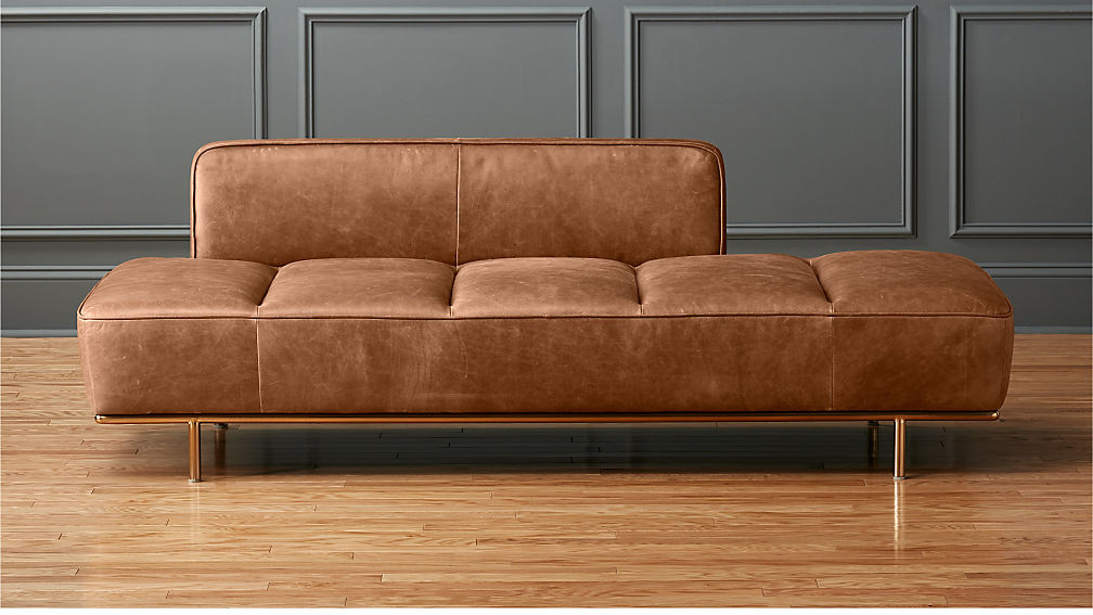 CB2 Daybed