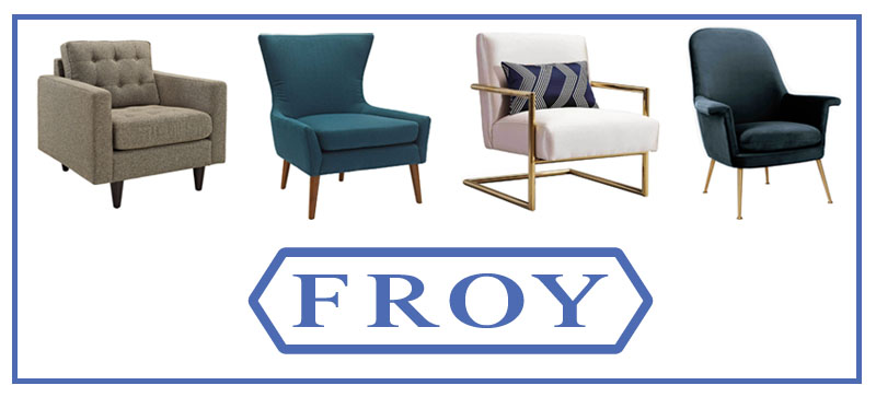 Froy small space furniture