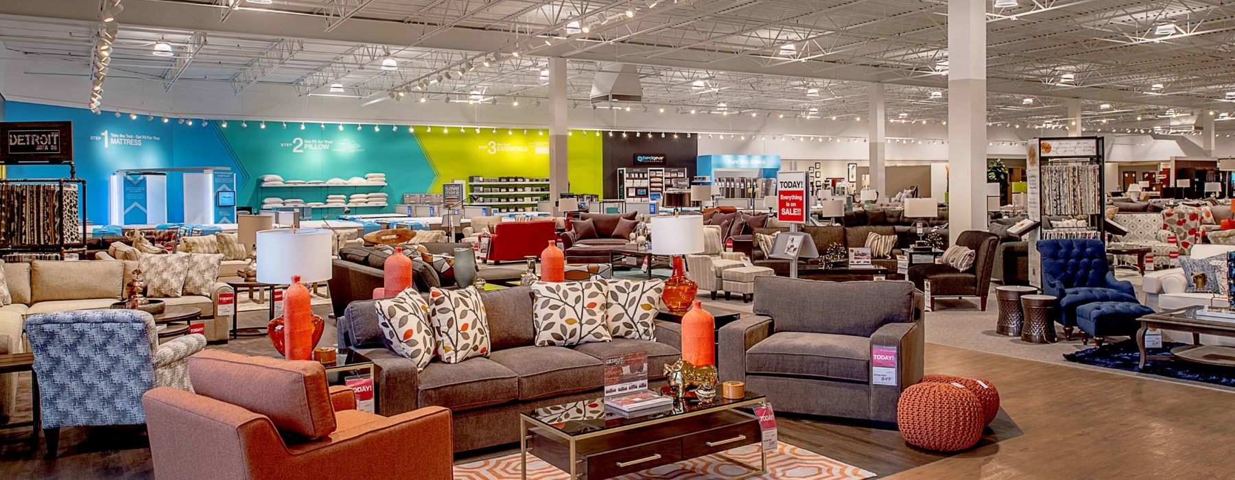 Tips to Selecting The Best Furniture Stores In Houston